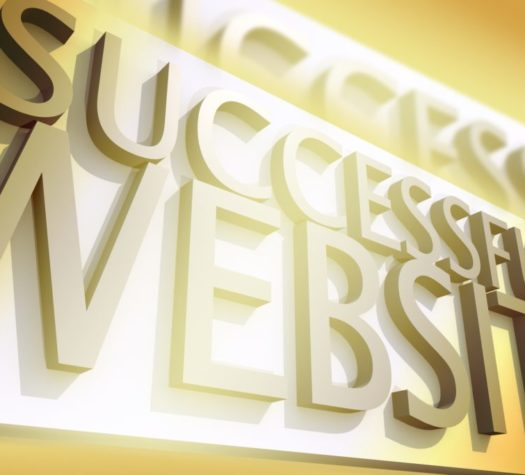 how to have a strong website